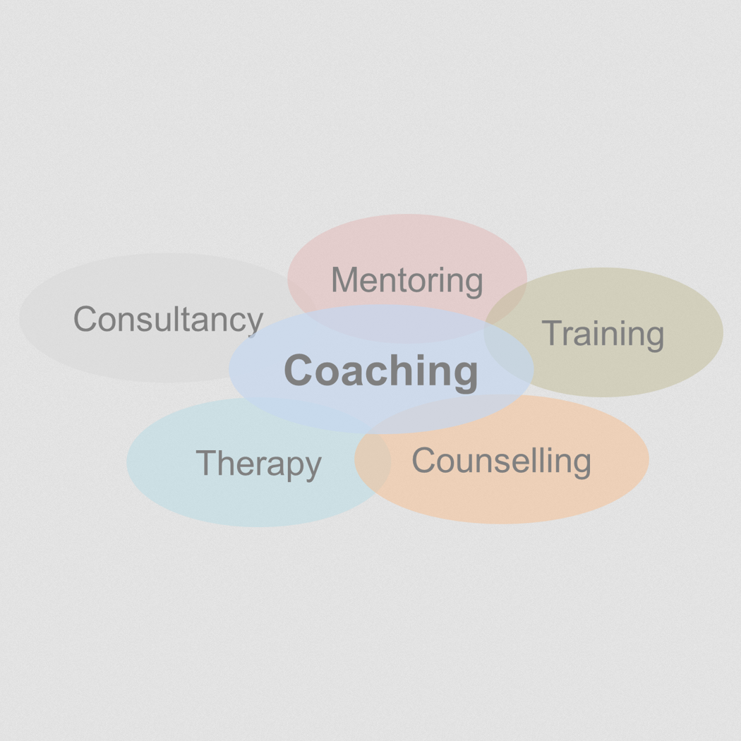 How to Choose a coach and Why